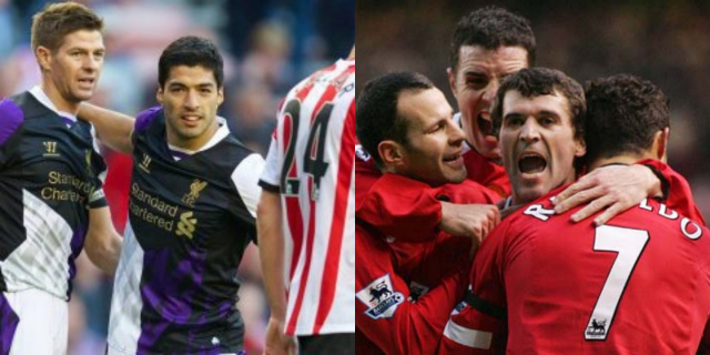 suarez keane Why Luis Suárez is The Roy Keane of Liverpool