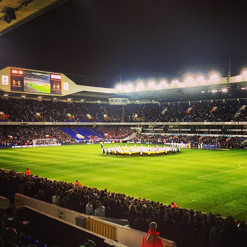 tottenham hotspur Tottenham Hotspur v Tromso: UEFA Europa League Highlights [VIDEO]
