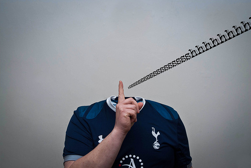tottenham shirt Tottenham Supporters Face Expulsion and Banning Orders at Chelsea Game If They Chant Yid Army