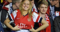 tromso-arsenal-fan