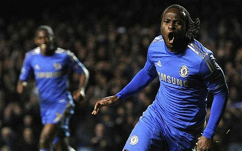 victor moses Liverpool Agree Season Long Loan With Chelsea For Victor Moses