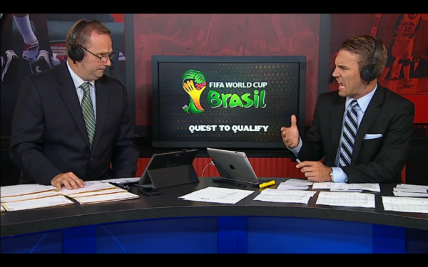 world cup whiparound 600x375 ESPNs FIFA World Cup Whiparound – Quest to Qualify Program is a Valuable Show for Soccer Fans
