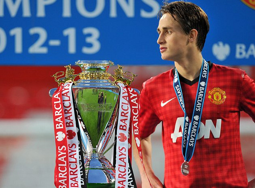 Adnan Januzaj1 Adnan Januzaj Selects Belgium As His National Team