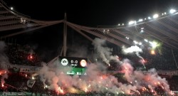 Athens Derby