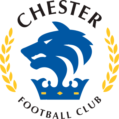 Badge The Fall And Rise Of Chester Football Club
