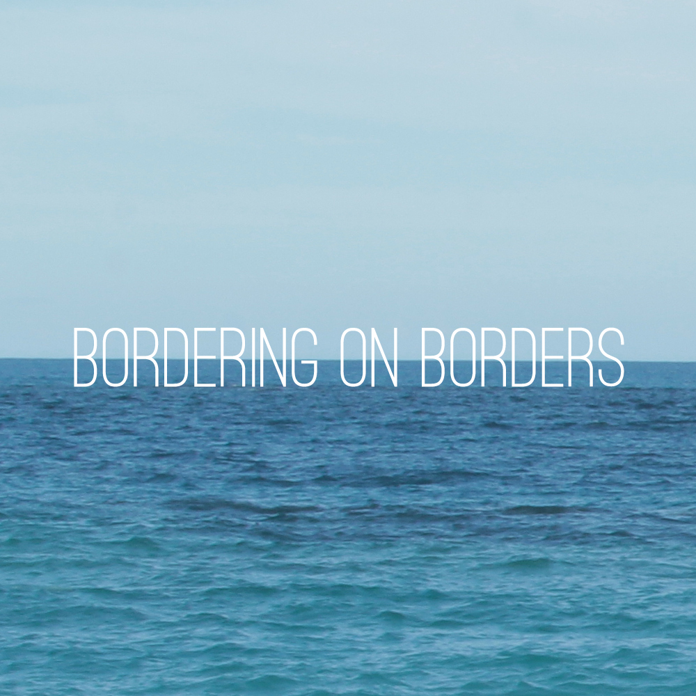 Bordering on Borders (EPL Talk Review Podcast)