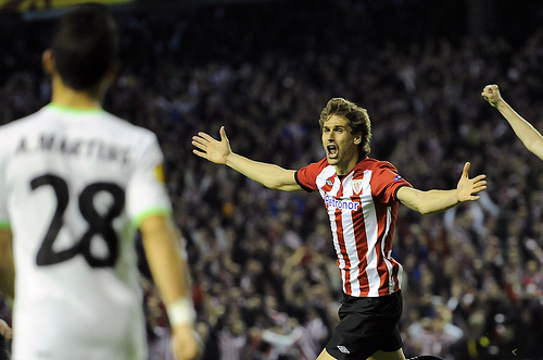 Fernando Llorente Top 5 Arsenal Transfer Targets in January Transfer Window