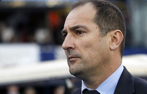 Igor Stimac Croatia Coach Offers Resignation Despite Team Qualifying For World Cup Playoffs [VIDEO]
