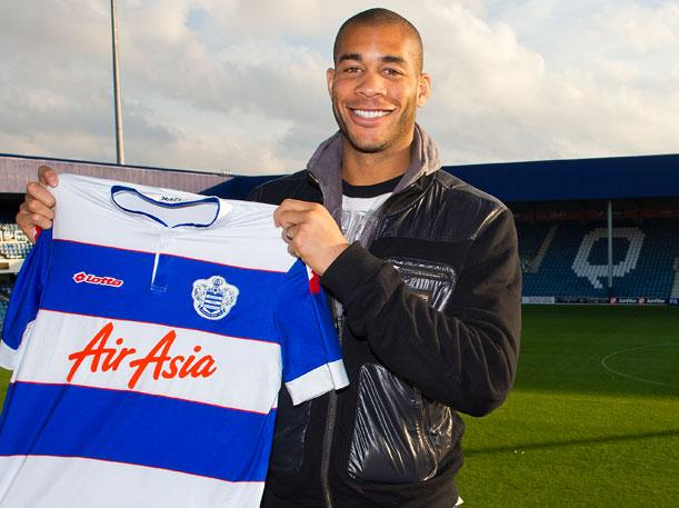 Oguchi Onyewu US International Oguchi Onyewu Joins QPR With Aim Of Getting Club Promoted Back to the EPL