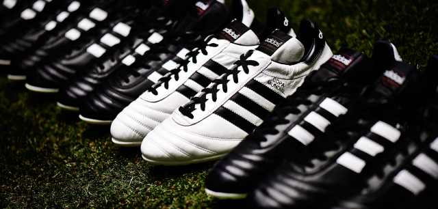 adidas copa mundial lineup adidas Release Limited Edition of White Copa Mundial Soccer Boots