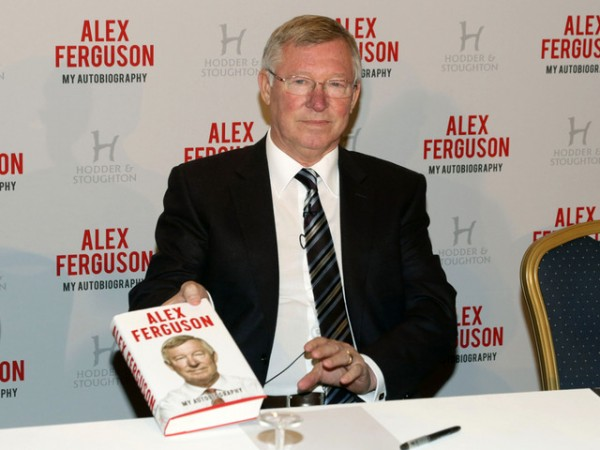 Sir Alex Ferguson: Manchester United Made Decision to Hire David Moyes, Not Me