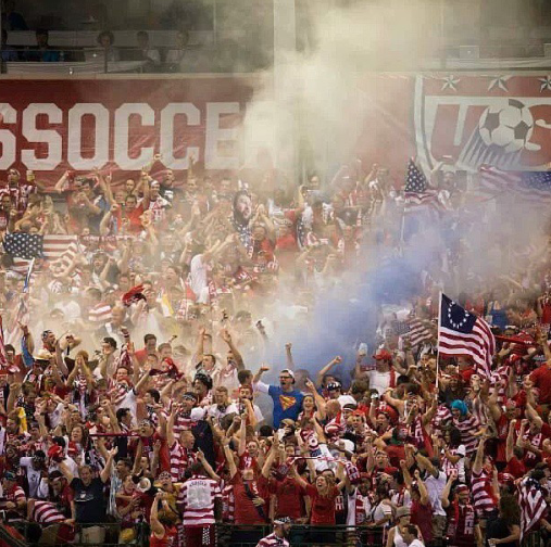 american outlaws The Remarkable Growth of the American Outlaws, Now 100 Chapters Strong [VIDEO]