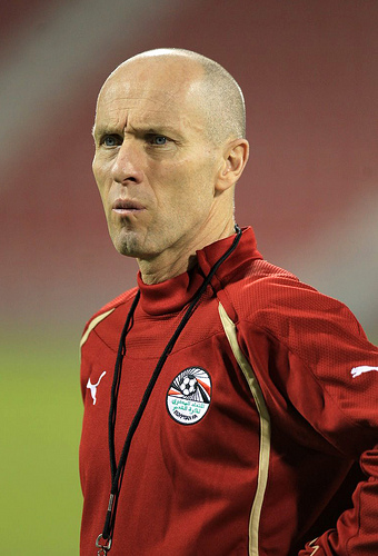 bob bradley Bob Bradley To Be Unveiled As Stabaek Coach On Friday, Says Report