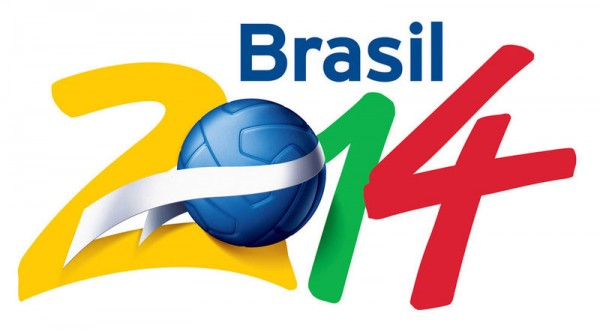 brazil worldcup 2014 600x331 ESPN Announces First Five Analysts For Its World Cup 2014 Coverage