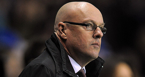 brian mcdermott Leeds United Promotion Push Coming Thanks to Brian McDermott