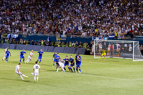 chelsea real madrid miami Brazil to Return to South Florida After 10 Year Absence
