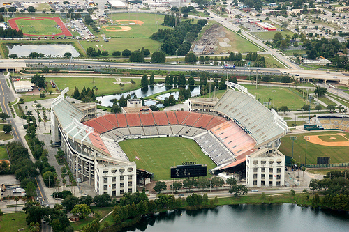 citrus bowl Orlando Moves Step Closer to MLS Team After Funding For Soccer Stadium Passes First Hurdle