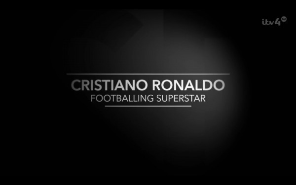 cristiano ronaldo documentary 600x375 Watch Cristiano Ronaldo   Footballing Superstar, The Full Length ITV Documentary [VIDEO]