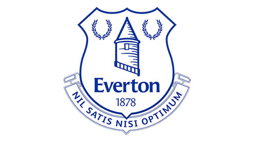 everton crest reversed Everton Reveal New Club Crest As Chosen By The Club Supporters