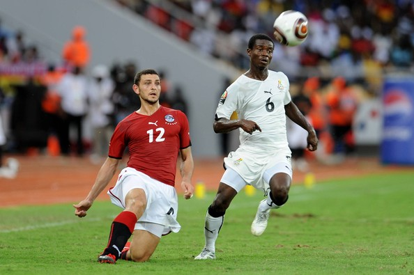 ghana egypt The Top 5 Must See Soccer Matches On Television This Weekend