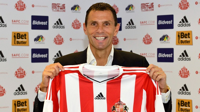 Why Gus Poyet is the Ideal Selection As Sunderland's Newest Manager