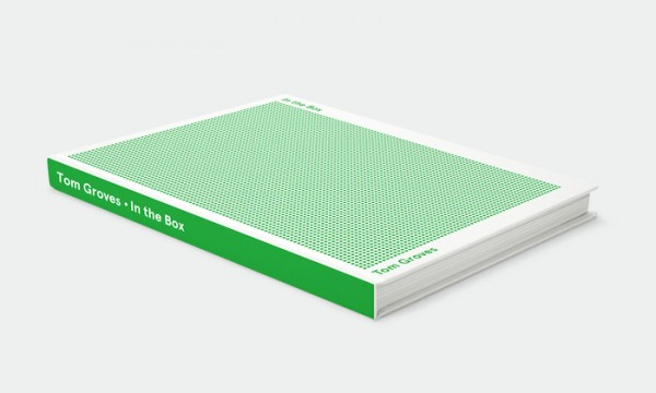 in the box book cover 600x360 Review of In the Box, A New Photobook About Subbuteo