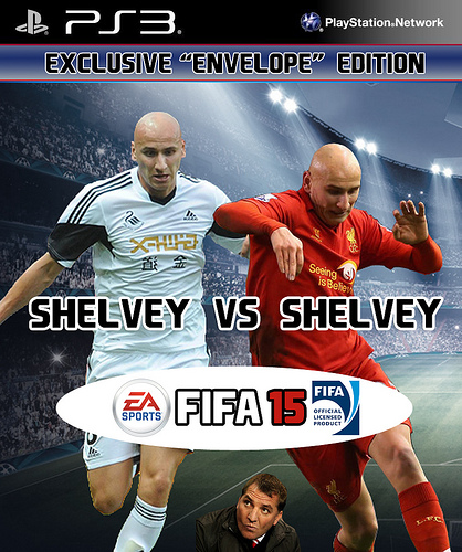 jonjo shelvey The Impact of Jonjo Shelvey and the Europa League On Swanseas Premier League Performances