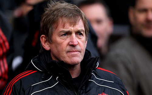 kenny dalglish Kenny Dalglish Agrees to Join Liverpools Board of Directors