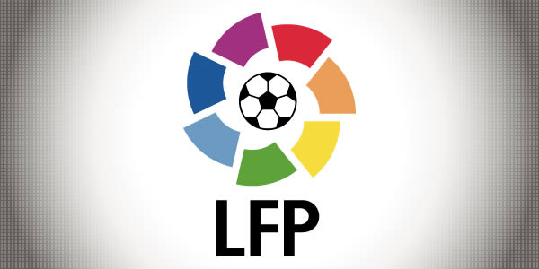 la liga logo Where to Find La Liga Games On US Television and Internet This Weekend, Gameweek 12