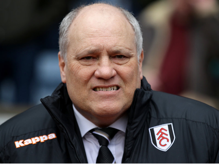 martin jol Who Will Replace Jol Should Fulham Sack Their Man?