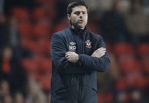 mauricio pochettino Southampton Continue to Reach New Heights Under Mauricio Pochettino