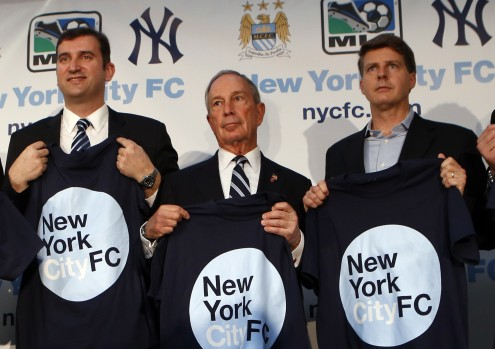 mls nycfc MLS's New York Obsession Almost Cost Orlando City