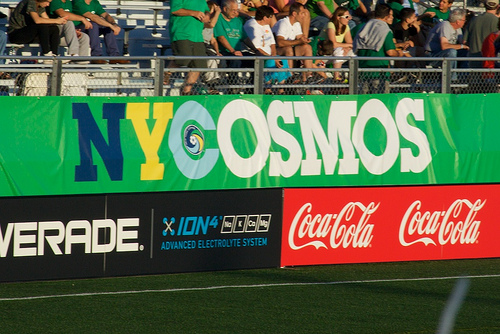 new york cosmos1 Interview with Hollywood Director Now Live