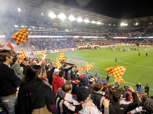 new york red bulls What Does the New York Red Bulls Accomplishment Mean for American Soccer?
