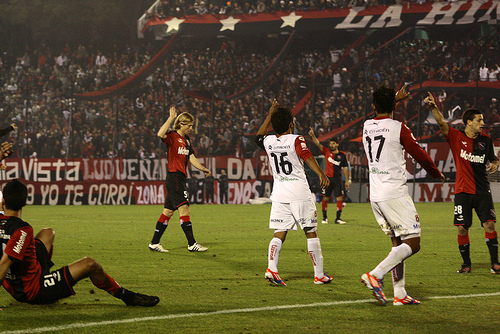 newells old boys Newells Old Boys Poised to Emulate One of Their Greatest Eras