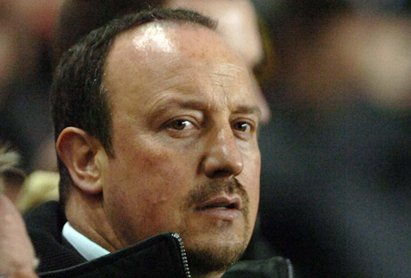 rafa benitez Rafa Benítez Hails Arsène Wenger as the Best Manager in England: Daily Soccer Report