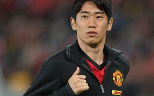 shinji kagawa Why Shinji Kagawa Struggles To Find His Place With Manchester United