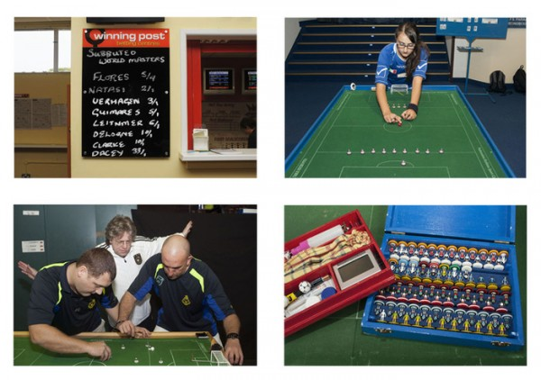 subbuteo1 600x422 Review of In the Box, A New Photobook About Subbuteo