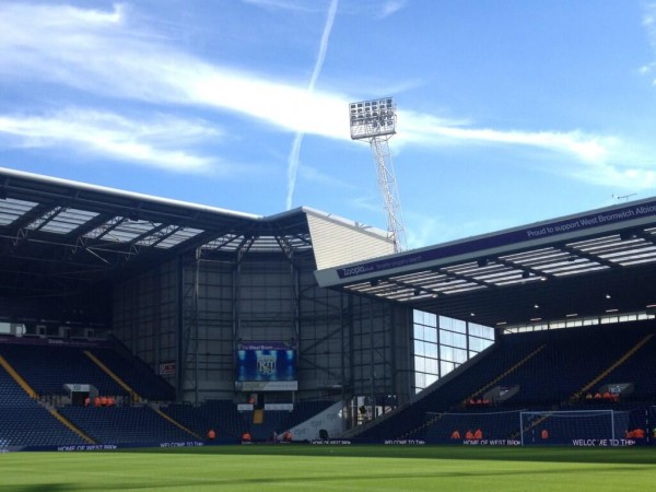 the hawthorns 600x450 Premier League Sunday, Gameweek 7: Open Thread
