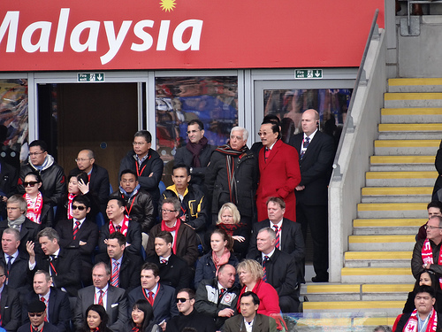 vincent tan cardiff Did Cardiff Owner Vincent Tan Boo His Own Team After Draw Against Sunderland? [VIDEO]