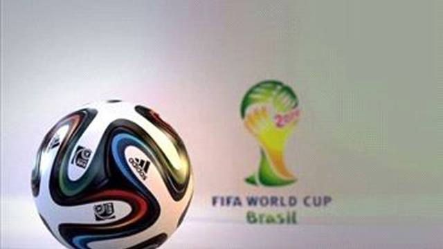 world cup 2014 ball Introducing Brazuca, the Official Ball For FIFA World Cup 2014 From adidas: Leaked [PHOTO]