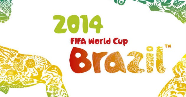 world cup 2014 brazil poster World Cup Playoffs Guide: Previews Plus Where to Find The Games On US TV & Internet