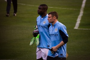 8821237592 82b4842e03 300x201 Micah Richards, John Guidetti and the Death of Manchester City Holism