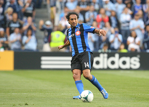 Alessandro Nesta Montreal Impact Set to Name Alessandro Nesta As New Coach, Says Report: Nightly Soccer Report