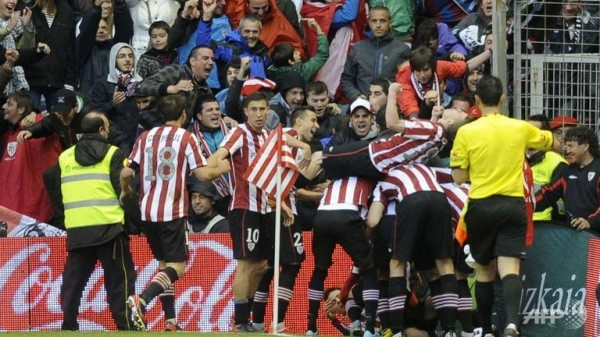 Bilbao 600x337 The Top 5 Must See Soccer Matches On Television This Weekend