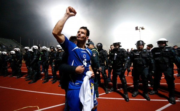 Bosnia 600x372 The Top 5 Must See Soccer Matches On Television And Internet This Week