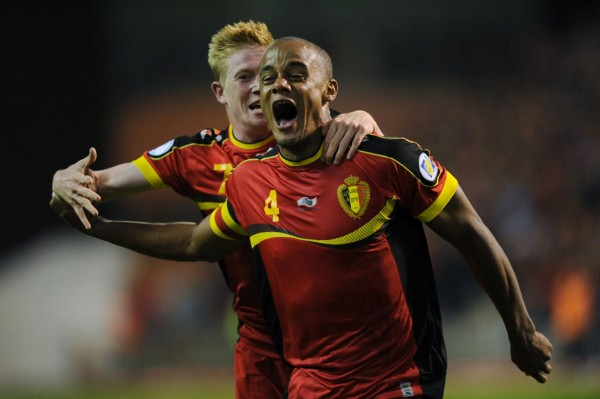Kompany Key 600x399 Belgium: World Cup 2014 Team Preview