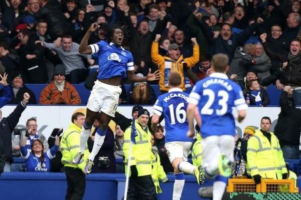 Lukaku Derby 600x399 The Merseyside Derby Experience: The Heart Of English Football