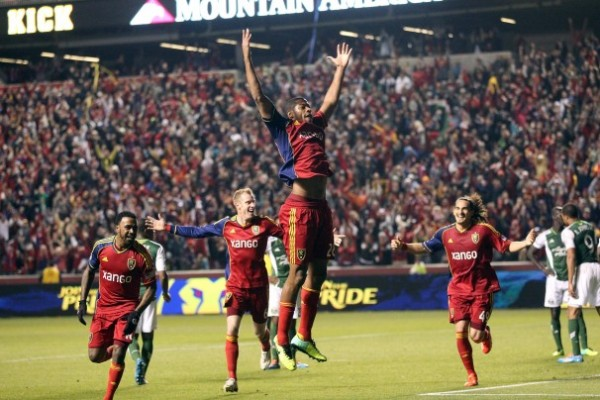 MLS Timbers Real Salt Lake Soccer.JPEG 0ddce 600x400 The Top 5 Must See Soccer Matches On Television and Internet This Weekend