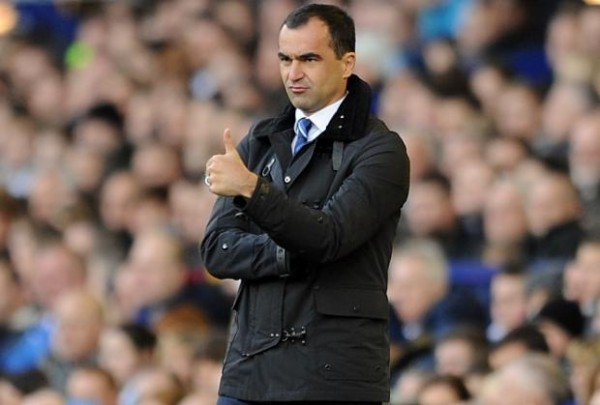 RM 600x405 Everton vs Liverpool Preview: Roberto Martinez Must Set A Positive Precedent In Maiden Merseyside Derby
